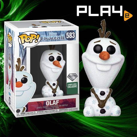 Funko POP! (583) Frozen 2 Olaf Special Edition
