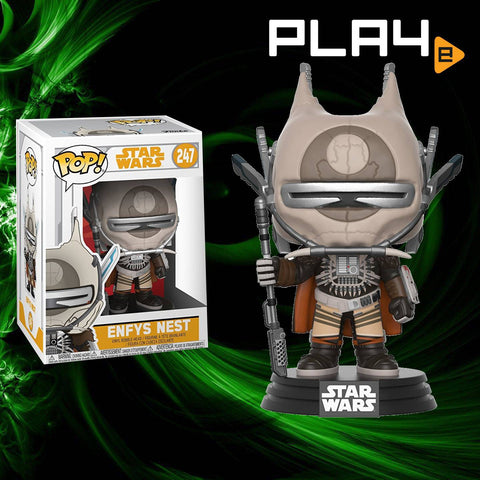 Funko POP! (247) Star Wars Enfys Nest