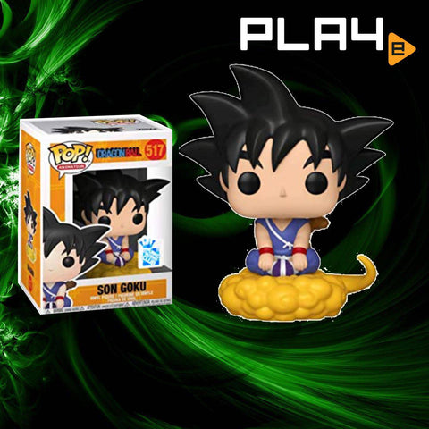 Funko POP! (517) Dragon Ball Z Son Goku Special