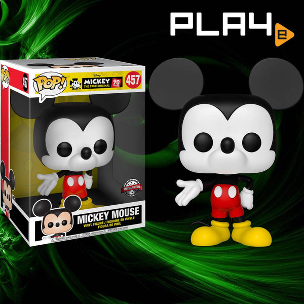 Funko POP! (457) Mickey The True Original Mickey Mouse 10""