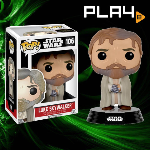 Funko POP! (106) Star Wars Luke Skywalker
