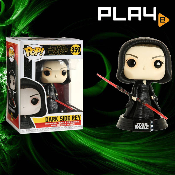 Funko POP! (359) Star Wars Dark Side Rey