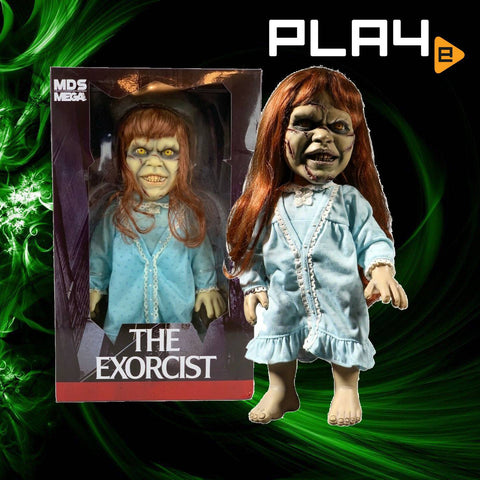 MEZCO Mega Scale The Exorcist with Sound