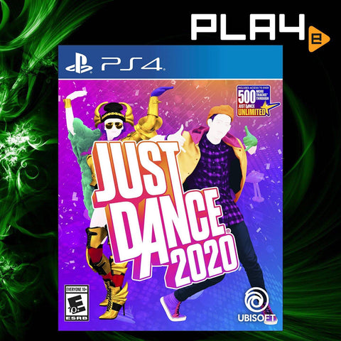 PS4 Just Dance 2020 (US)