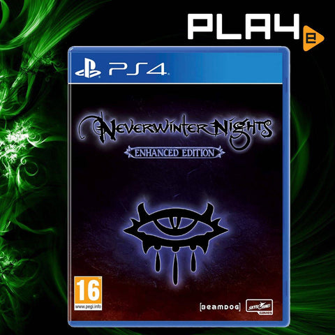 PS4 Neverwinter Nights (EU)