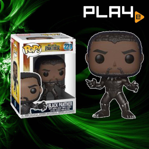 Funko POP! Black Panther (273)