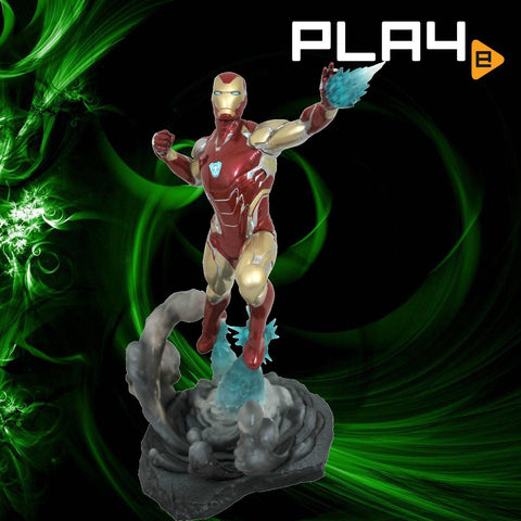Marvel Gallery Avengers: Endgame Iron Man MK85