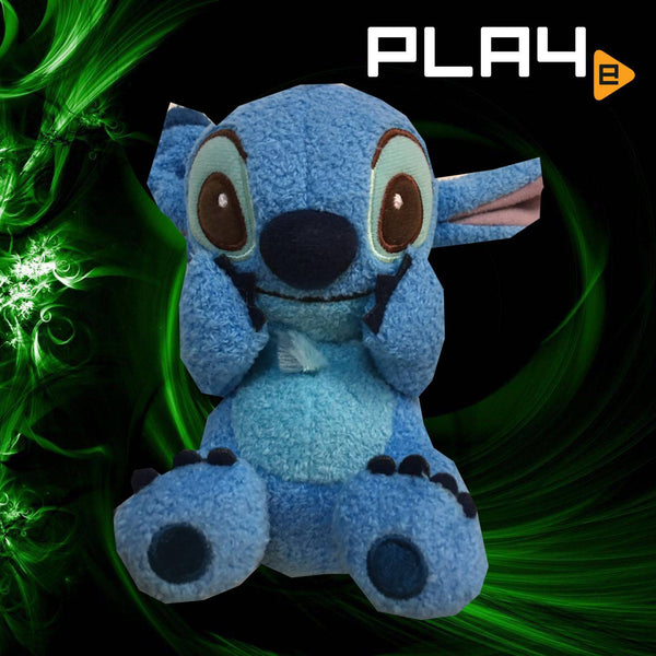 "Disney 6"" Furry Stitch"