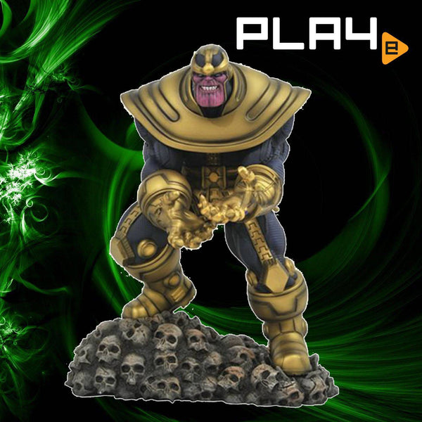 Marvel Comic Gallery Thanos Statue