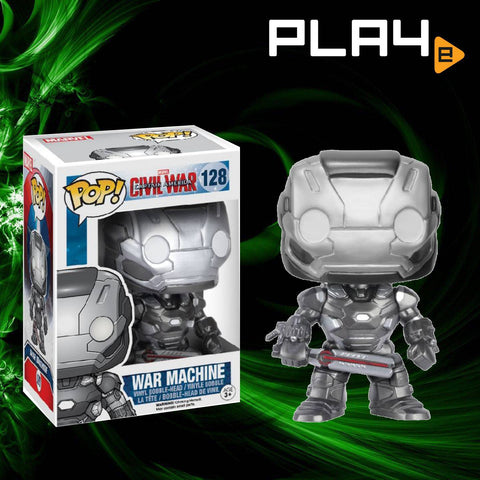 Funko POP! (128) Civil War War Machine