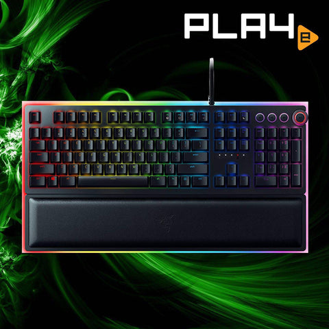 Razer Huntsman Elite Optical Gaming Keyboard