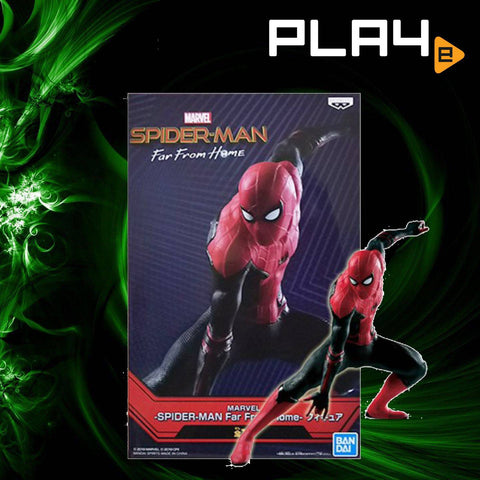 Bandai Far From Home Spider-Man