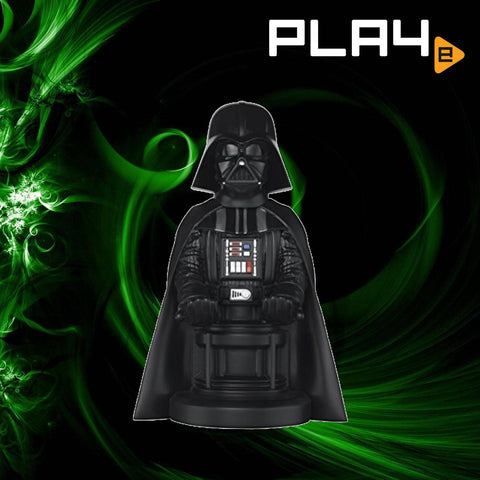 Cable Guys Phone/Controller Holder Darth Vader