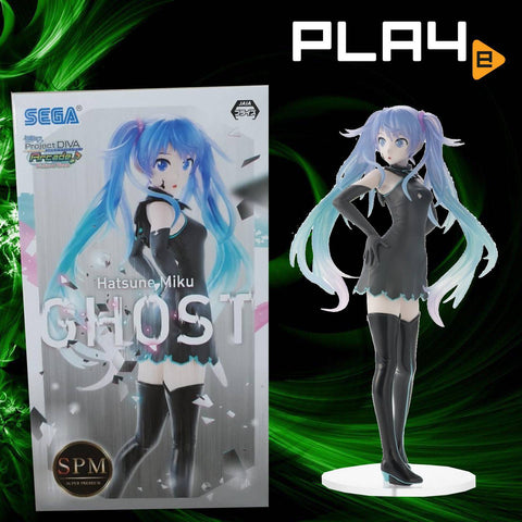 SPM Hatsune Miku Project DIVA Ghost Figure