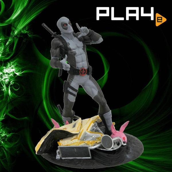 Marvel Gallery X-Force Taco Truck Deadpool Statue
