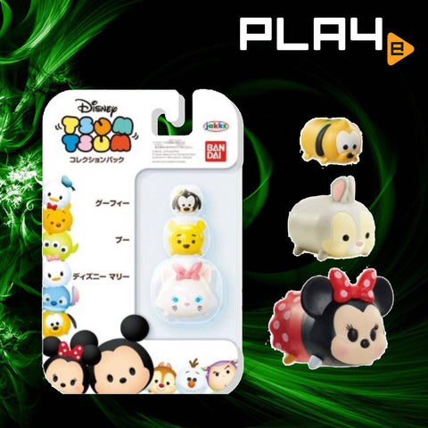 Disney Tsum Tsum Collection #3 Pluto Thumper Min