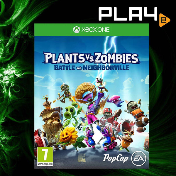 XBox One Plants vs. Zombies: Battle for Neighborville