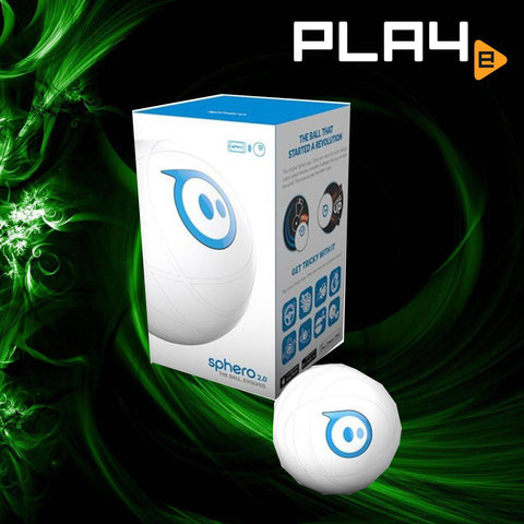 Sphero 2.0 THe Ball Evolved