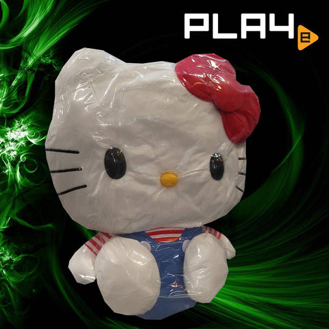 "Hello Kitty 18"" Plush"
