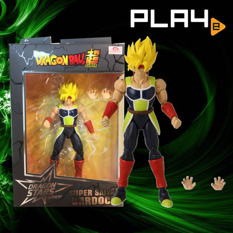 Dragon Stars Dragon Ball Z Super Saiyan Bardock