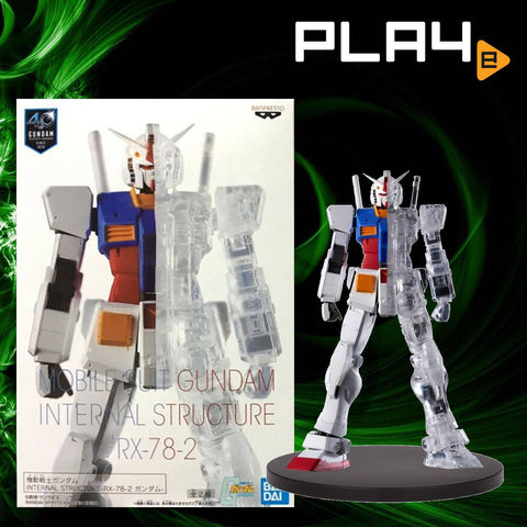 40TH Gundam Internal Structure RX-78-2 (A)