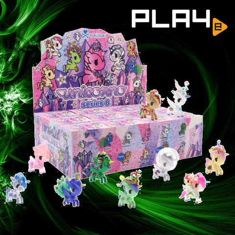 Tokidoki Unicorno Series 8 Blind Box