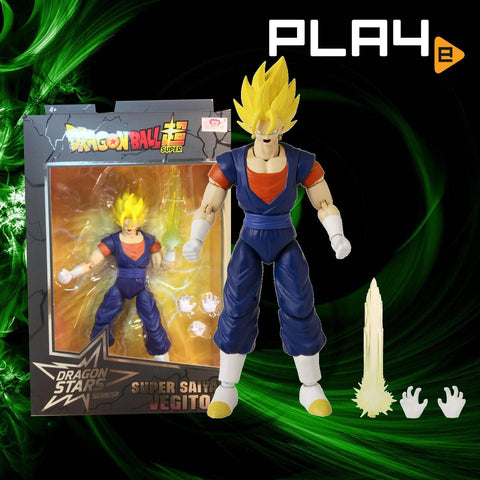 Dragon Stars Dragon Ball Z Super Saiyan Vegito