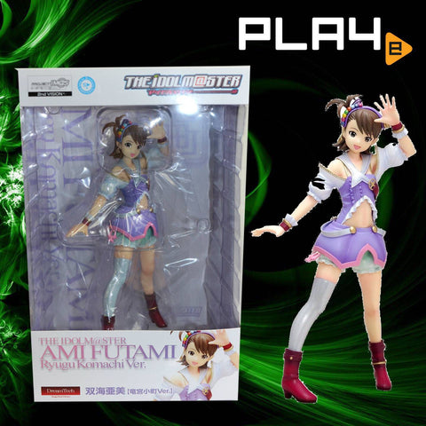 Dream Tech The Idolmaster Ami Futami Figure