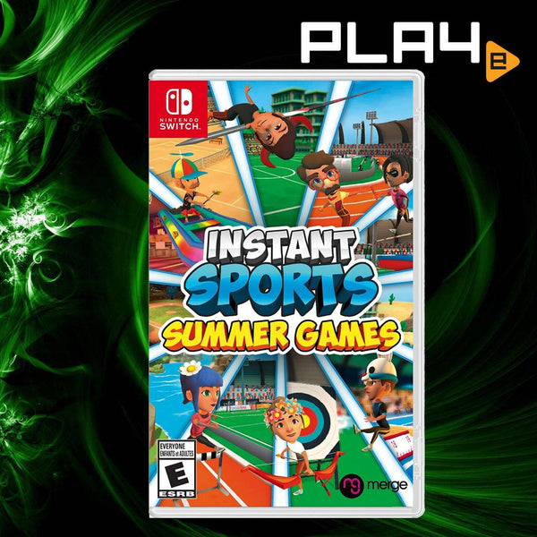 Nintendo Switch Instant Sports: Summer Games (US)