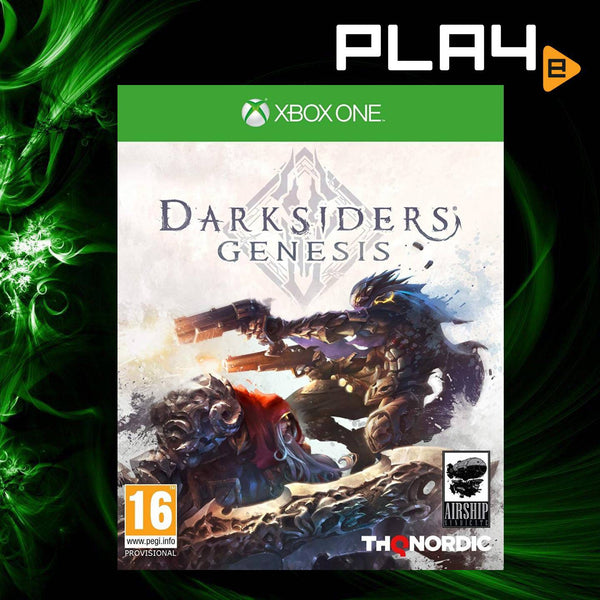 XBox One Darksiders: Genesis (EU)