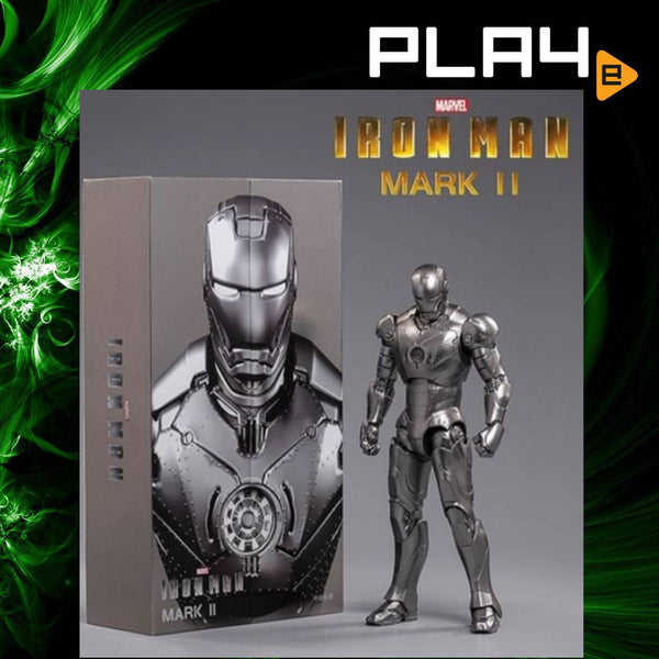 ZD Toys Iron Man 7