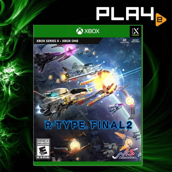 XBox One/ Series X R-Type Final 2 [Inaugural Flight Edition] (US)