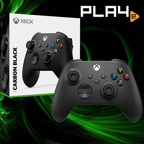 XBox Series X|S Wireless Controller (Carbon Black)