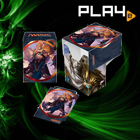 Magic The Gathering: Aether Revolt Deck Box