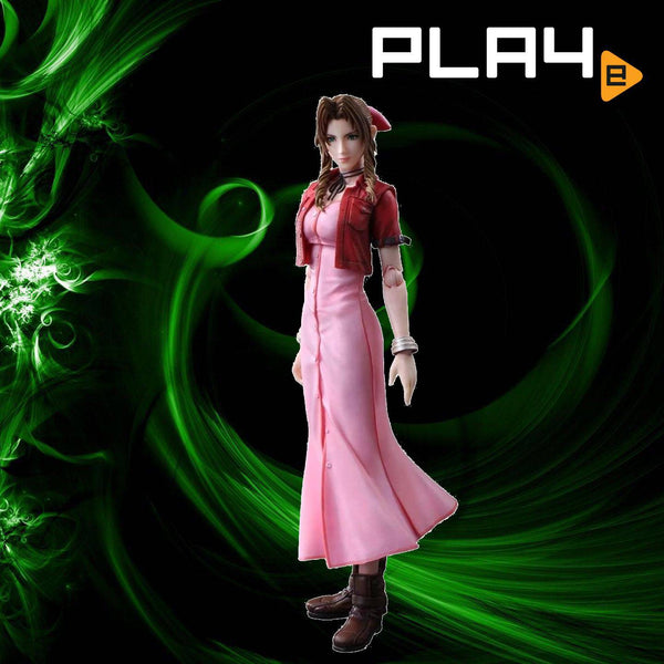 Play Art Kai Final Fantasy Crisis Core Aerith