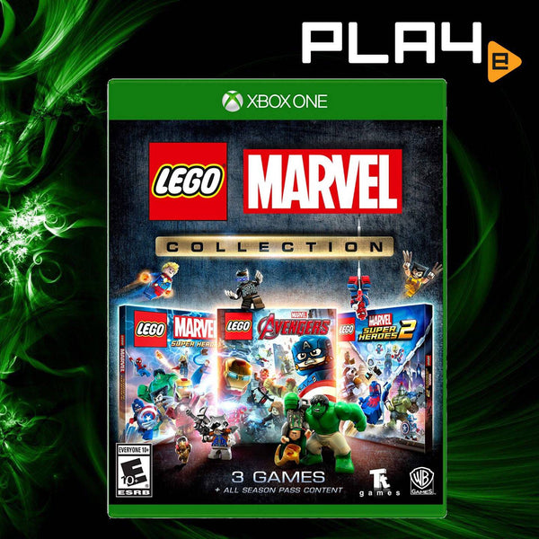 XBox One LEGO Marvel Collection (R1)
