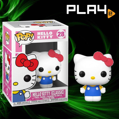 Funko POP! (28) Hello Kitty (Classic)
