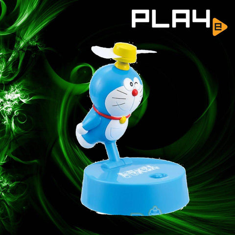 Doraemon Fan Ver 2 - Flying Right