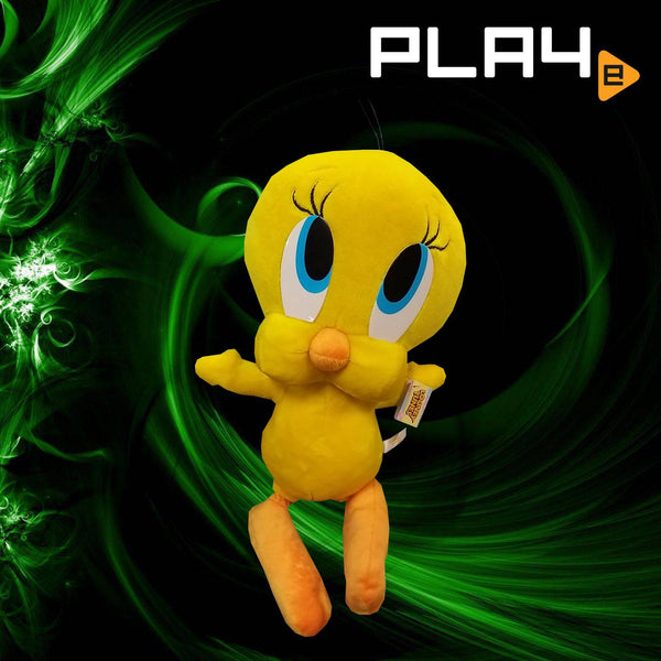 "Looney Tunes 19"" Plush - Tweety Bird Look Up"