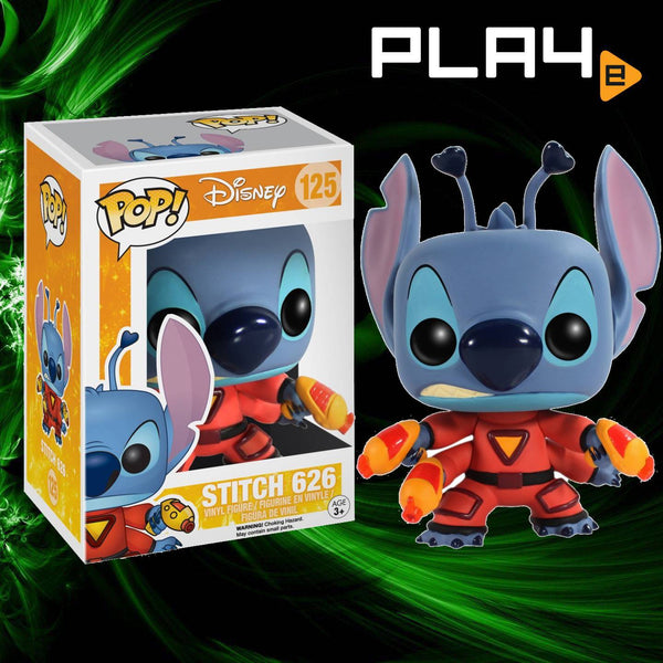 Funko POP! (125) Disney Stitch