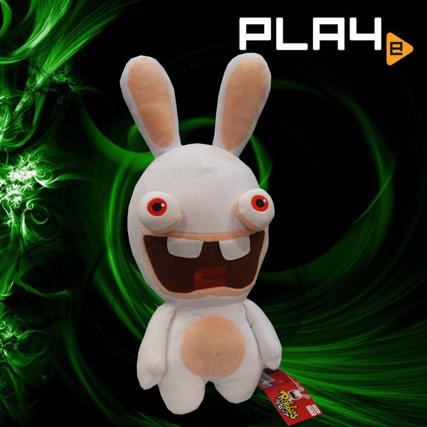Rabbids 15'' Plush - Open Mouth