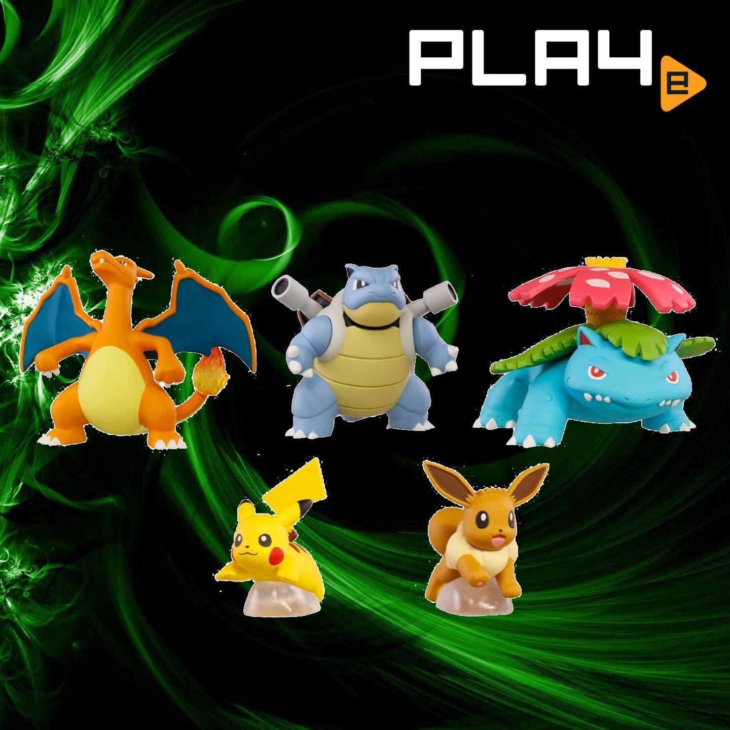 Products | PLAYe