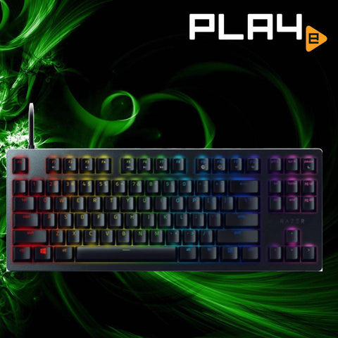 Razer Huntsman Te Optical Gaming Keyboard