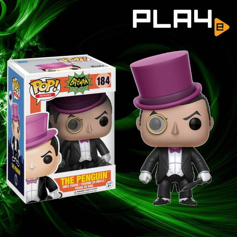 Funko POP! (184) Batman The Penguin