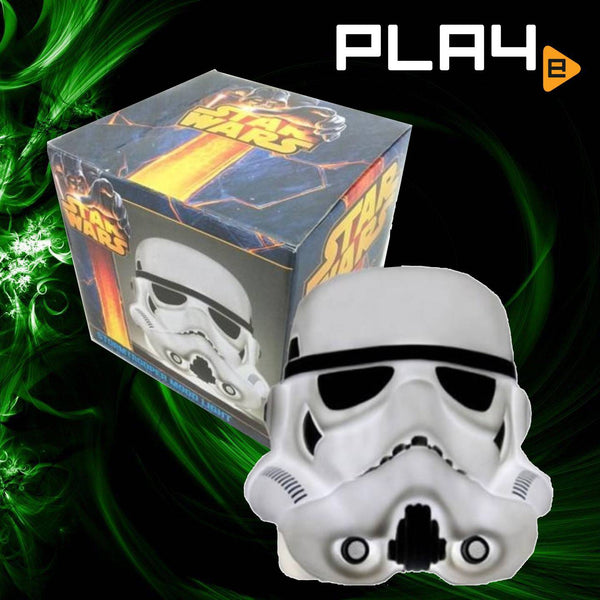 Star Wars Mood Light Small - Storm Trooper