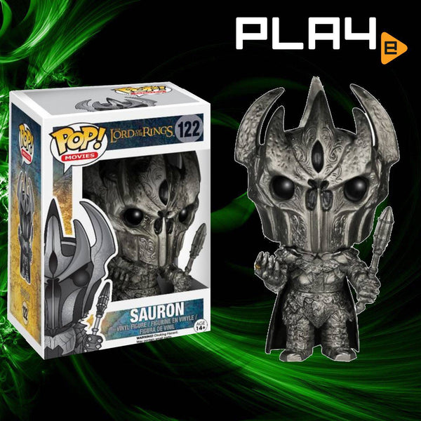 Funko POP! (122) TLOR Sauron UOB Exclusive