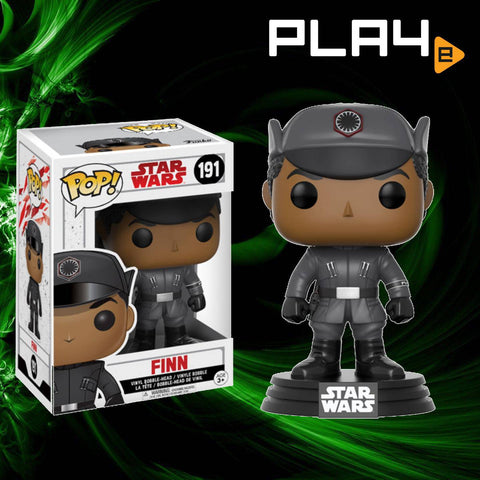 Funko POP! (191) Star Wars Finn