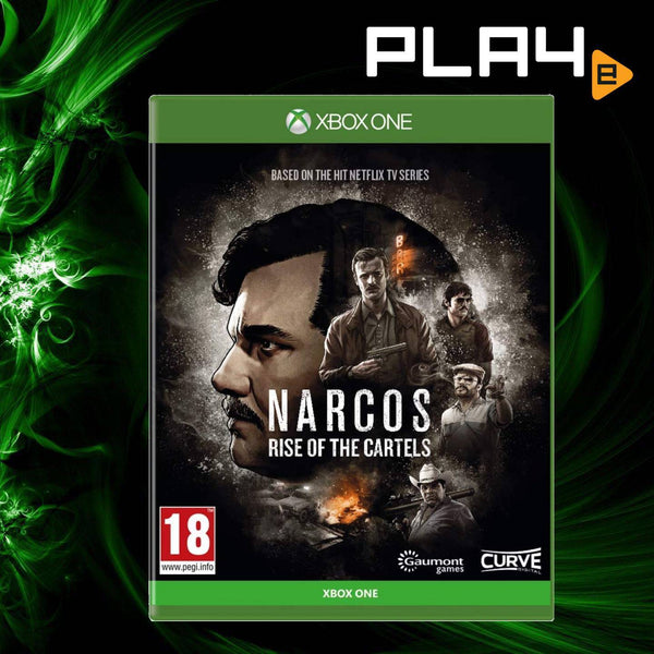 XBox One Narcos: Rise of the Cartels