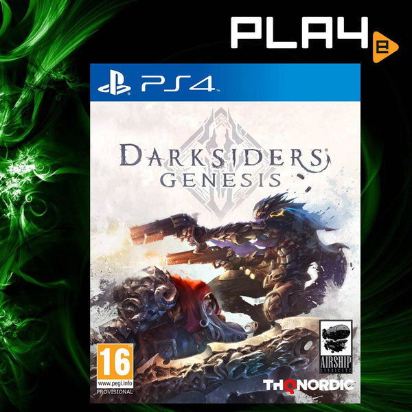 PS4 Darksiders: Genesis (R2)