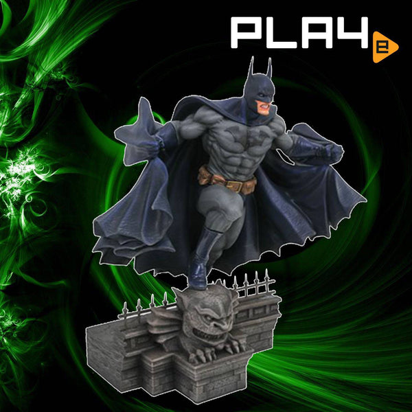 DC Comic Gallery Batman Statue